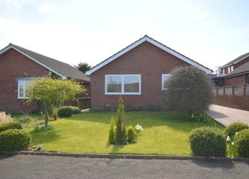 Thumbnail 3 bed detached bungalow for sale in Thornton Gate, Tweedmouth, Berwick Upon Tweed