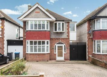 Thumbnail 3 bed detached house for sale in New Malden, Surrey, .