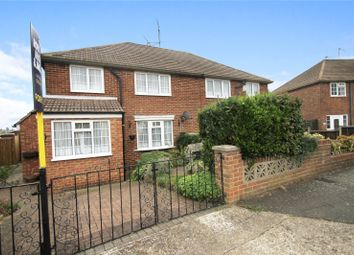 Thumbnail 3 bed semi-detached house for sale in Lilac Crescent, Strood, Kent