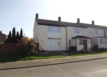 Thumbnail 2 bed property to rent in Rivermill, Harlow, Essex