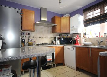 Thumbnail 3 bed flat to rent in Creighton Close, London