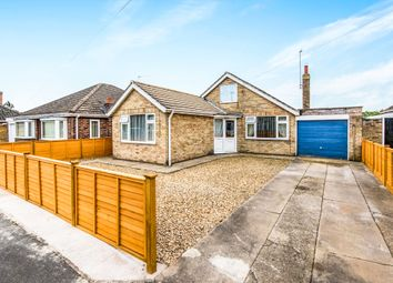Thumbnail 3 bed detached bungalow for sale in Almond Walk, Boston