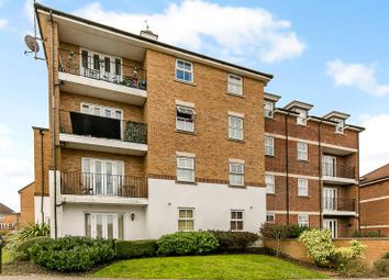 Thumbnail 2 bed flat for sale in Heathcotes, Maidenbower, Crawley, West Sussex