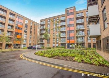 Thumbnail 2 bed flat for sale in Aquarius Court, 16 Zodiac Close, Edgware, Middlesex