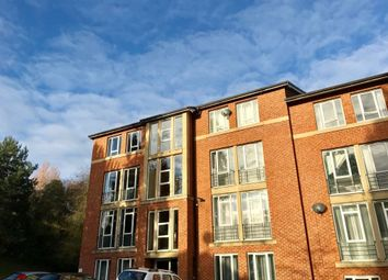 Thumbnail 1 bedroom flat to rent in Church Lane North, Darley Abbey, Derby
