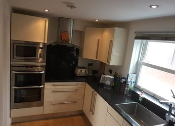 Thumbnail 2 bed flat for sale in 16-18 Hazelwood Lane, Palmers Green