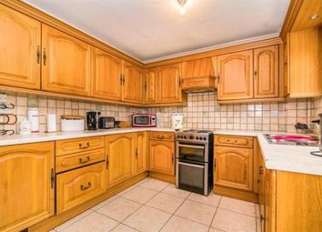 Thumbnail 5 bed semi-detached house for sale in Piccadilly Close, Northamptonshire