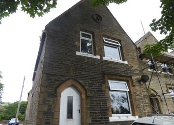 Thumbnail 3 bed end terrace house for sale in York Terrace, Boothtown, West Yorkshire