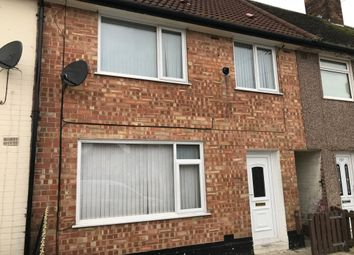 Thumbnail 3 bed terraced house to rent in Pennard Avenue, Huyton, Liverpool