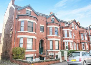 Thumbnail 2 bedroom flat to rent in Goulden Road, West Didsbury, Manchester