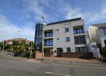 Thumbnail 2 bed flat to rent in Mulberry House, 1 Warbro Road, Torquay, Devon