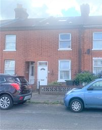 3 bed terraced house for sale in Park Road, Gosport PO12