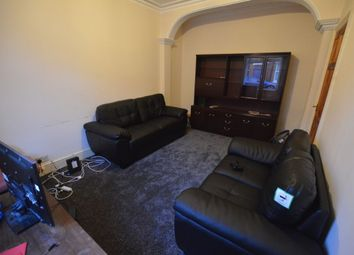 Thumbnail 4 bed terraced house to rent in Hartopp Road, Clarendon Park