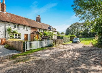 Thumbnail 3 bed terraced house for sale in Bedmond Road, Bedmond, Abbots Langley