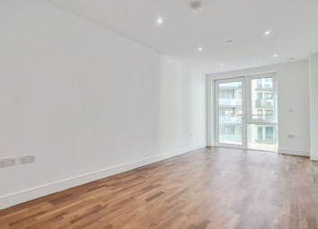 Thumbnail 2 bed flat for sale in Discovery House, Juniper Drive, Battersea Reach, Wandsworth, London