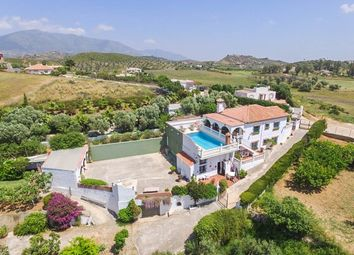 Thumbnail 6 bed finca for sale in Spain, Málaga, Mijas, Entrerrios