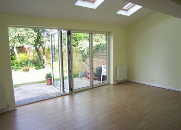 Thumbnail 4 bed semi-detached house to rent in Tubbenden Drive, Farnborough, Orpington