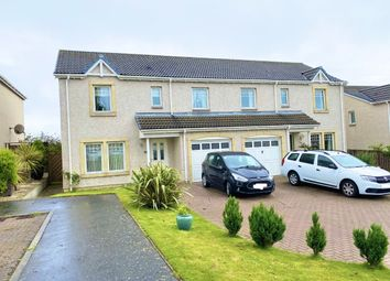 Thumbnail 4 bed property for sale in Cameron Drive, Kirkcaldy, Fife
