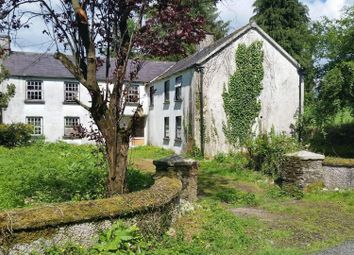 Thumbnail 4 bed country house for sale in Dowdenstown, Ballymore Eustace, Kildare
