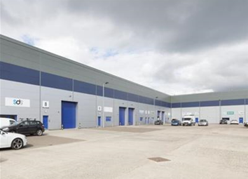 Thumbnail Industrial to let in 14 North Point, Hillington Park, Glasgow