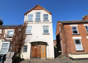 Thumbnail 3 bed town house to rent in Crabb Street, Rushden