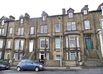 Thumbnail 2 bed flat to rent in Highfield Terrace, Skipton