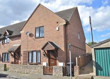 Thumbnail 3 bed terraced house for sale in Main Street, Bretforton, Evesham