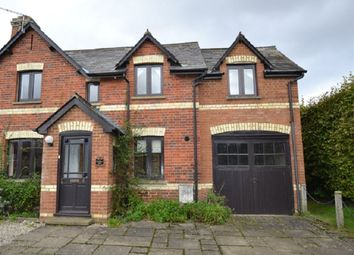 Thumbnail 2 bed property for sale in Wyddial, Buntingford