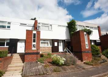 Thumbnail 3 bed terraced house to rent in Brantwood Drive, West Byfleet