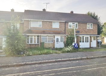 3 bed terraced house for sale in Claydon Crescent, Basildon SS14