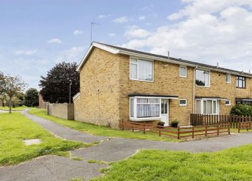 Thumbnail 3 bed terraced house for sale in Nutwick Road, Denvilles, Havant