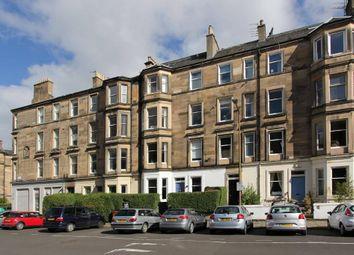 Thumbnail 2 bedroom flat for sale in 5/9 Hillside Street, Edinburgh, City Of