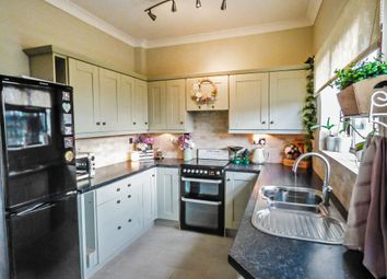 2 bed terraced house for sale in Victoria Street, Shotton Colliery, Durham DH6