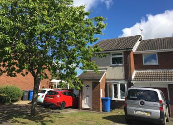 Thumbnail 2 bed property to rent in Chipchase Close, Pegswood, Morpeth