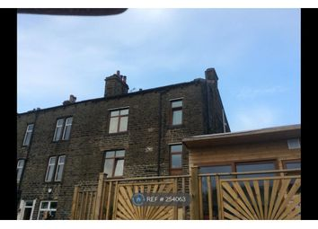 Thumbnail 3 bedroom terraced house to rent in Emily Street, Haworth