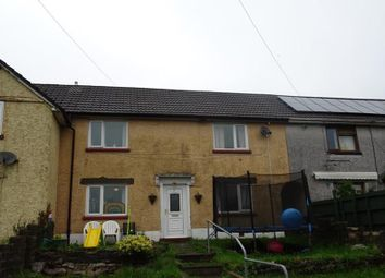 3 bed property for sale in Heol Brynteg, Tonyrefail, Porth CF39