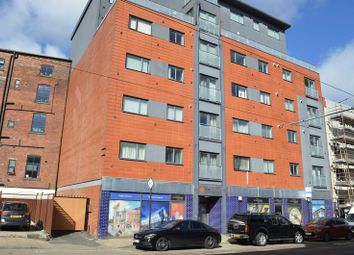Thumbnail 1 bed flat to rent in Brunswick Square, Union Street, Oldham