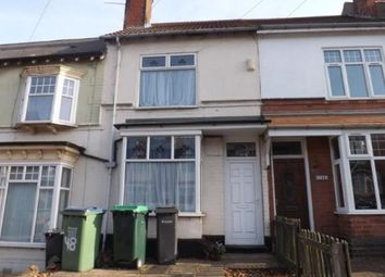 Thumbnail 3 bed terraced house for sale in Abbey Road, Smethwick, West Midlands