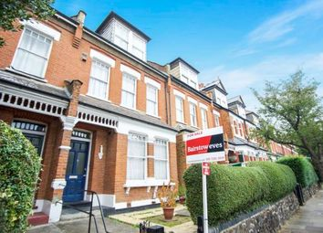 Thumbnail 3 bed flat for sale in Heathville Road, London