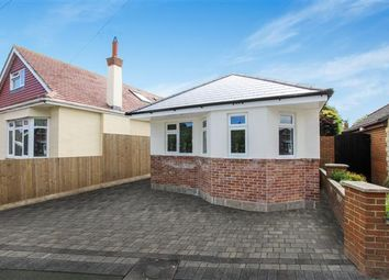 Thumbnail 2 bed bungalow for sale in Pauntley Road, Mudeford, Christchurch