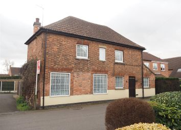 Thumbnail 4 bed detached house for sale in High Street, Sutton-On-Trent, Newark