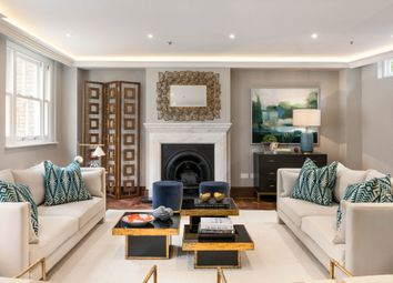 Thumbnail 3 bed mews house for sale in Rutland Mews South, London