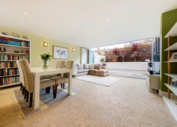 Thumbnail 2 bed flat for sale in Horsford Road, London, London