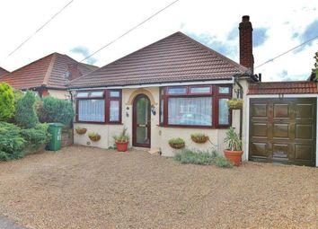 2 bed detached bungalow for sale in St Audrey Avenue, Bexleyheath, Kent DA7