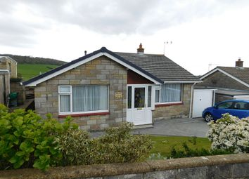 Thumbnail 2 bed detached bungalow for sale in Stenbury View, Wroxall, Ventnor, Isle Of Wight.