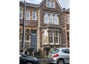 Thumbnail 1 bed flat to rent in Manor Park, Bristol