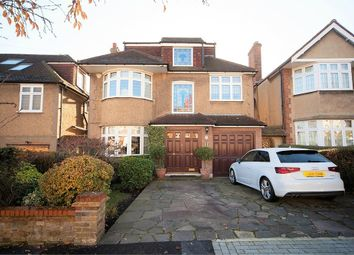 Thumbnail 5 bed detached house for sale in Northumberland Road, New Barnet, Barnet, Hertfordshire