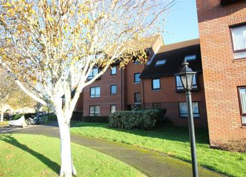 Thumbnail 1 bed flat for sale in Langton Court, Marina Gardens, Bristol