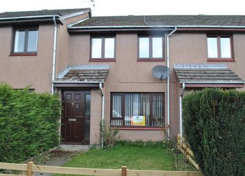Thumbnail 3 bedroom terraced house to rent in Millgate, Friockheim, Arbroath