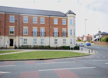 Thumbnail 2 bed flat to rent in Bents Park Road, South Shields